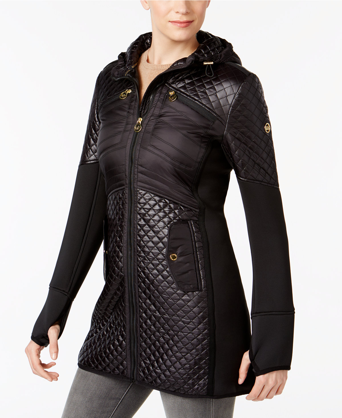 Michael Kors Winter Jackets